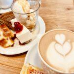 """<span class=""""title"""">【美味しくてハマる自家製ケーキ♪】おいしいコーヒーを楽しめるおしゃれ穴場カフェ レトワール ド メール@寿町</span>"""