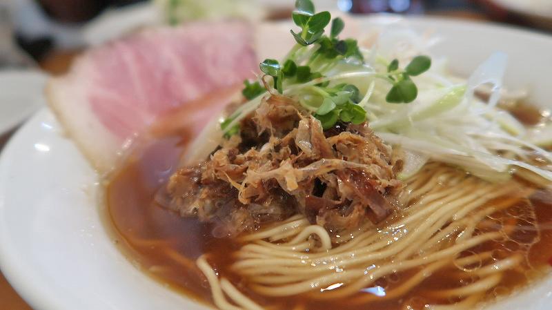 宗田ラーメン 吹田 江坂 醤油ラーメン ランチ スープ美味しい 零 ゼロ スイちゃん すいちゃん 吹チャン